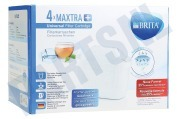 Waterfilter Filterpatroon 4-pack