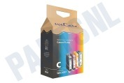 Inktcartridge PGI 5 CLI 8 Multipack