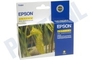 Inktcartridge T048440 Yellow/Geel