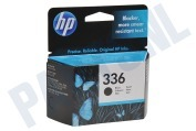 HP 336 Inktcartridge No. 336 Black
