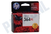 HP 364 Xl Photo Black Inktcartridge No. 364 XL Photo Black