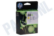 HP 88 XL Yellow Inktcartridge No. 88 XL Yellow