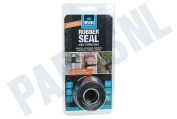 Bison 6313103  Rubber Seal Direct Repair Tape Waterdicht afdichten
