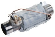 Simpson 50297618006  Verwarmingselement Doorstroomelement 2000W ZDF301, DE4756, F44860