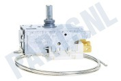 Crystal 559750 Koelkast Thermostaat A13 0447R D415 KD6178BFUU, KS3178BFUU