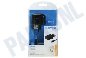 EP-TA12 Samsung Micro USB Oplader 1,5m Wit