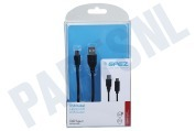MD818 Apple lightning cable 1 meter