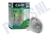 423750 Calex COB LED lamp MR16 12V 3W 230lm 2800K halogeen look