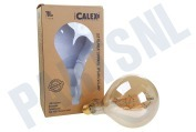425621 Calex LED volglas Lang Filament Splash 240V