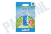 509616 G4 20W 12V 235lm Calex Halogeenlamp