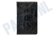 Premium Folio Case Samsung Galaxy Tab A 10.5 2018 Black