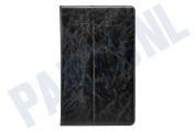 Premium Folio Case Samsung Galaxy Tab S4 10.5 2018 Black