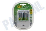 Batterijlader Powerbank 420GS