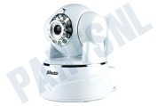 DVC-160IP Draadloze IP camera Wit
