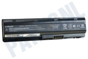 2-Power CBI3201A Laptop accu 10.8V 5200mAh 56Wh HP Pavilion dm4 Series, 600 Series 630, 600 Series 631