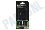 DRUCGPH4-X2 Camera USB Battery Charger GoPro Hero 3 & 4