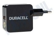 DRACUSB2-EU Single USB Lader 5V/2.4A