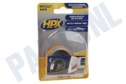 HPX ZC11 Reflect Save  Tape Geel 19mm x 1,5m Veiligheidstape, 19mm x 1,5 meter