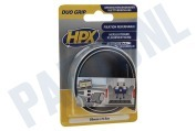 DG2500 Duo Grip Hersluitbare Klikbevestiging 25mm x 0,5m