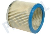 Filter cartridge L 14,8xB 15,5cm