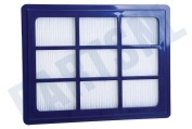107409854 HEPA Filter H14 voor Elite en Select series