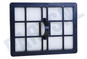 30050405 Wasbaar HEPA Filter E10 voor Bravo en Action series