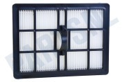 30050404 HEPA Filter E10 voor Bravo en Action series