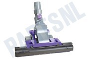 904486-08 Dyson Contact Head Vloerzuigmond