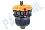 Dyson 96624607 Stofzuiger 966246-07 Dyson Cycloon geschikt voor o.a. CY27 Allergy, DC33C ErP Extra