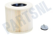 Karcher 64145520  Filter Cartridge kl. Waterzuiger 2101-2101 TE-1000 2201F