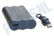 4H03 GP Portable Powerbank Travo Safe 3800mAh