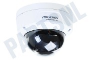 Hiwatch 311303371  HWI-D140H-M HiWatch Dome Outdoor Camera 4 Megapixel 4MP, POE, H.265+