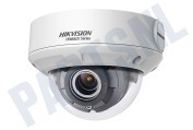 Hiwatch 311303382  HWI-D620H-Z HiWatch Dome Outdoor Camera 2 Megapixel 2MP, POE, H.265+