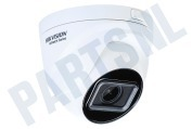Hiwatch 311304696  HWI-T641H-Z HiWatch Turret Outdoor Camera 4 Megapixel 4MP, POE, H.265+