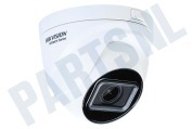 Hiwatch 311304695  HWI-T621H-Z HiWatch Turret Outdoor Camera 2 Megapixel 2MP, POE, H.265+