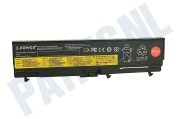 2-Power CBI3402A Laptop  Accu 10.8V 5200mAh 6 Cell Lenovo ThinkPad T430, T430i