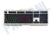 Play  PL3310 Gaming Keyboard