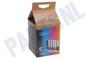 Inktcartridge PGI 520 CLI 521 Multipack