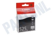Inktcartridge PGI 525 Black