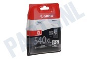Canon CANBP540BH PG 540 XL  Inktcartridge PG 540 XL Black Pixma MG2150, MG3150