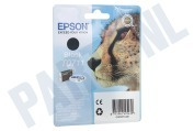 Epson 2666309 Epson printer Inktcartridge T0711 Black D78 DX 4000 DX4050