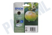 Epson C13T12914010 Epson printer Inktcartridge T1291 Black Stylus SX420W, Office BX