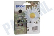 Epson 2666411 Epson printer Inktcartridge T1801 Black Expression Home XP30