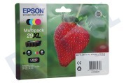 Epson C13T29964010 Epson printer T2996 Epson 29XL Multipack XP235, XP332, XP335