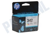 HP 342 Inktcartridge No. 342 Tri-color
