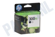 HP Hewlett-Packard 1553581 HP 300 XL Black  Inktcartridge No. 300 XL Black Deskjet D2560, F4280