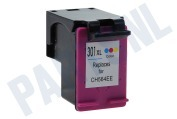 Easyfiks CH564EEUUS  Inktcartridge No. 301 XL Color Deskjet 1050,2050