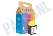 Lexmark WEC1175  Inktcartridge No. 20 Color 3 x 10 ml P122 Photo Jetprinter