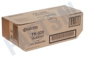 Kyocera 1857667 Kyocera printer Tonercartridge TK-320 FS3900DN
