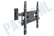 Mount Massive 5342030  MNT 204 Turn Wall Mount 32 - 55 inch Schermformaat 32 t/m 55 inch, 25kg